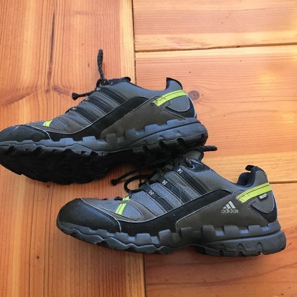 Boys Adidas Goretex Hiking Shoes